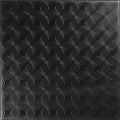 BLACK&WHITE DECOR NEGRO 20,0x20,0