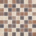 STEEL MIX MOSAIC 29,7x29,7 Beżowy WD237-014 [CERSANIT]