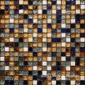 Glass and stone mosaic 300x300x8 Nr 2 No.2 A-MMX08-XX-002