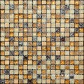 Glass and stone mosaic 300x300x8 Nr 10 No.10 A-MMX08-XX-010