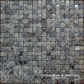 Glass and stone mosaic 300x300x8 Nr 11 No.11 A-MMX08-XX-011