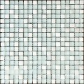 Glass and stone mosaic 300x300x8 Nr 14 No.14 A-MMX08-XX-014
